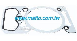 Head Gasket RVI MID06 5000678639 (M2003)