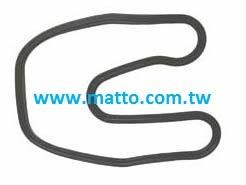 Head Cover Gasket SCANIA 1