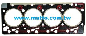 Cylinder Head Gasket CUMMINS 4BT 3283333 (F2001)