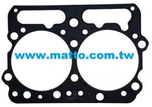 Head Gasket CUMMINS N14 4058790 (F2009)