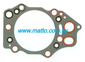Engine Head Gasket CUMMINS QST30 4068287 (F2038)