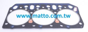 Head Gasket DAEWOO 049(OLD) 65-03901-2366-L (C2008)