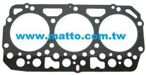 Cylinder Head Gasket HINO ED100 11115-1201, 11115-1340 (02008)