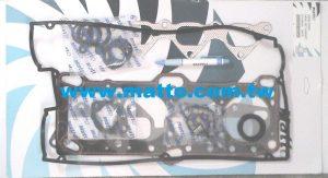 Head Set HYUNDAI G4CP 20920-33D01/D02 (E10130)