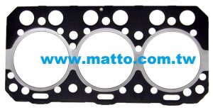 Engine Head Gasket ISUZU 6QA1 1-11141-169-0 (82041)