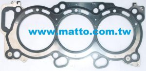 Head Gasket ISUZU 6VE1(L) 8-97148-520-3 (82069L)