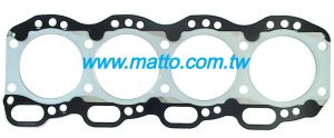 Head Gasket ISUZU 8PD1 1-11141-099-0 (82073)