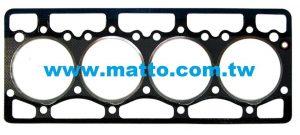 气缸盖垫小松 4D94 6144-11-1810(42006)