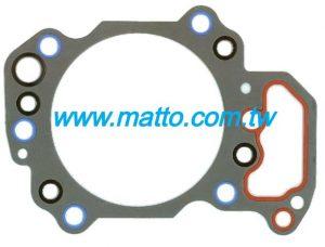 气缸盖垫小松 6D125NN 6251-11-1810(42035)