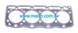 Head Gasket KUBOTA 4D78 16394-03313, EG579 (D2016)