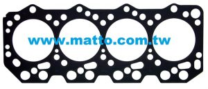 Engine Head Gasket MAZDA TF TF20-10-271 (52039)