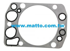 Cylinder Head Gasket MERCEDES BENZ MB401 4220160020, 1042010620 (N2003)