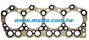 Engine Head Gasket MITSUBISHI 4D32 ME013330 (62044)