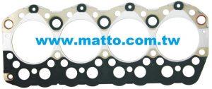 Head Gasket MITSUBISHI S4S 32A01-02201 (62102)