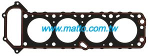 Engine Head Gasket NISSAN NA16S 11044-84G00 (72110)