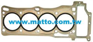 Cylinder Head Gasket NISSAN QG18DE 11044-4M700 (72107)