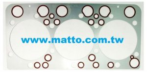 Head Gasket SCANIA D11 373472 (J2003)
