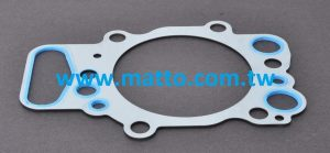 Head Gasket SCANIA DSC12.01 1403260, 1444941 (J2001)