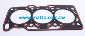 Engine Head Gasket SUBARU EF12 11044-KA010 (B2008)