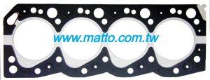 Head Gasket TOYOTA 2L-II 11115-54080 (92098)