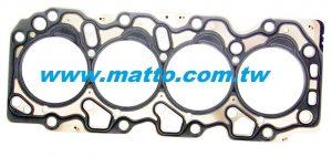 Cylinder Head Gasket TOYOTA 3C 11115-64141-02 (92132)