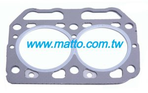Head Gasket YANMAR 2GM20 128271-01911 (G2033)