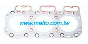Engine Head Gasket YANMAR HAL-2 126629-01330 (G2048)