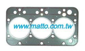 Cylinder Head Gasket IVECO 480(N) 4769440 (W2068)