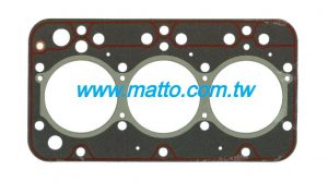 Head Gasket IVECO 8030.02 4690375 (W2002)