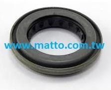 Oil Seals MERCEDES BENZ