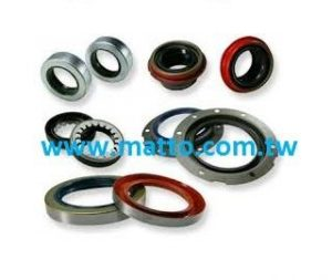 Oil Seals SCANIA