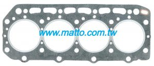 Head Gasket YANMAR 4TN82 129553-01350 (G2021)
